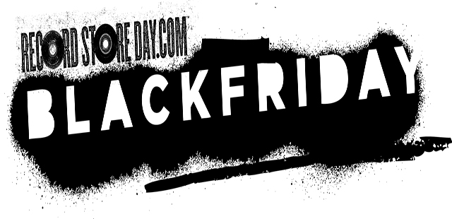 Record Store Day Black Friday Preview