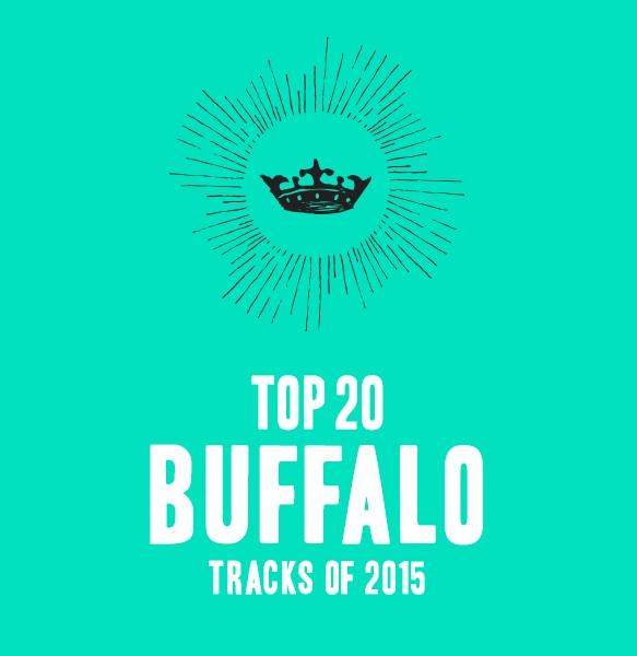 Top 20 Buffalo Tracks: 10-1