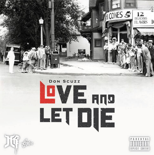 Don Scuzz Hits on  Love and Let Die