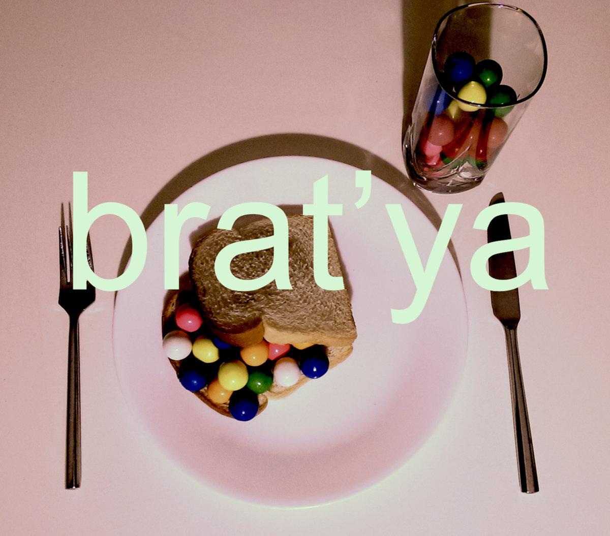 "Brat'ya – ""Call Me"""