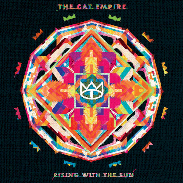 The Cat Empire –  Rising With The Sun