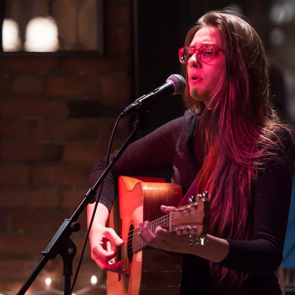 Susanna Rose Releases Genesee Live Session