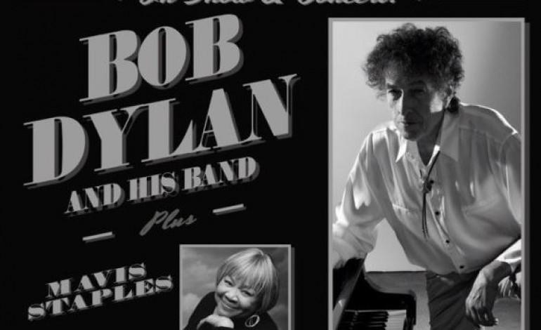 Tonight: Bob Dylan and Mavis Staples