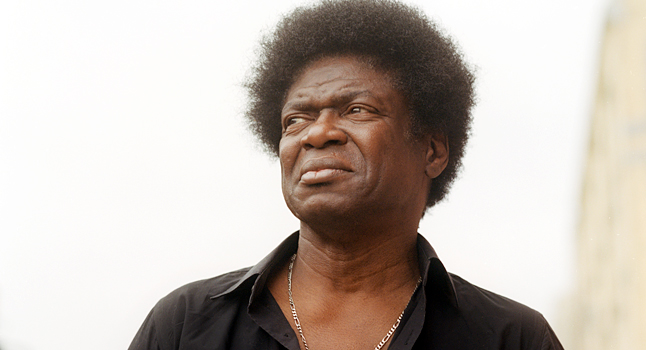 Tonight: Charles Bradley and His Extraordinaires