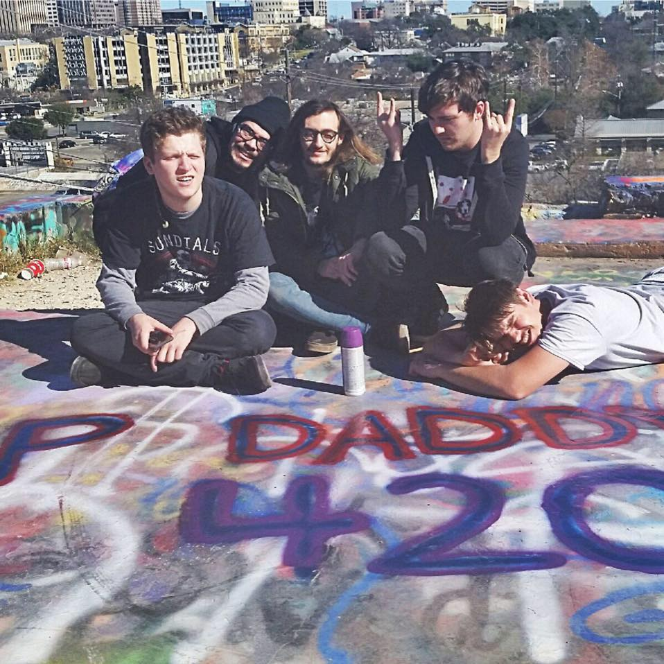 Prince Daddy & The Hyena Release New Music Video