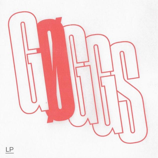 GØGGS –  s/t