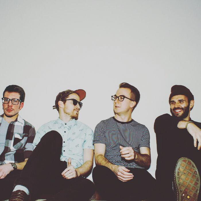 """Mutual Friends Release New Single """"Always Thinking of You"""""""