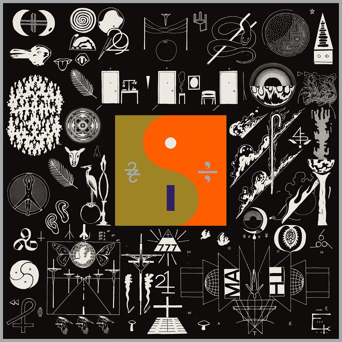 Bon Iver –  22, A Million