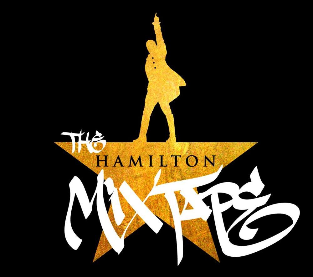 Various Artists –  The Hamilton Mixtape