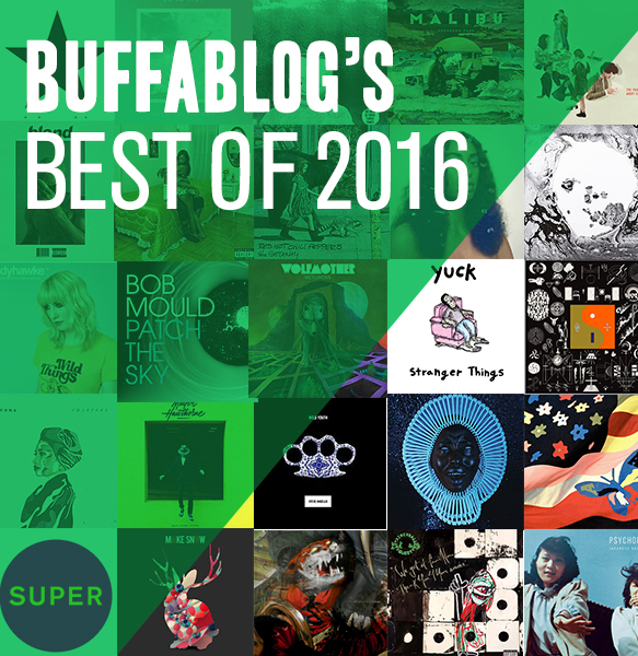 5 Best Artist Discoveries of 2016