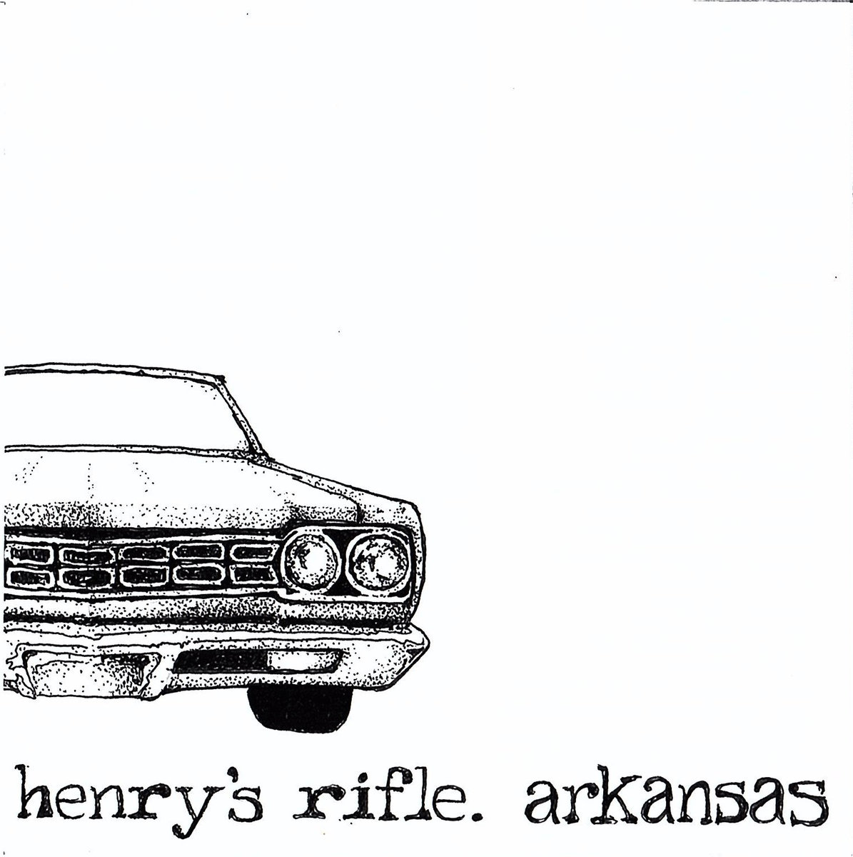 Henry's Rifle –  Arkansas