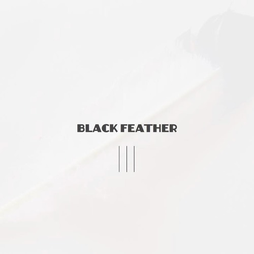 """New Masons Release New Single """"Black Feather"""""""