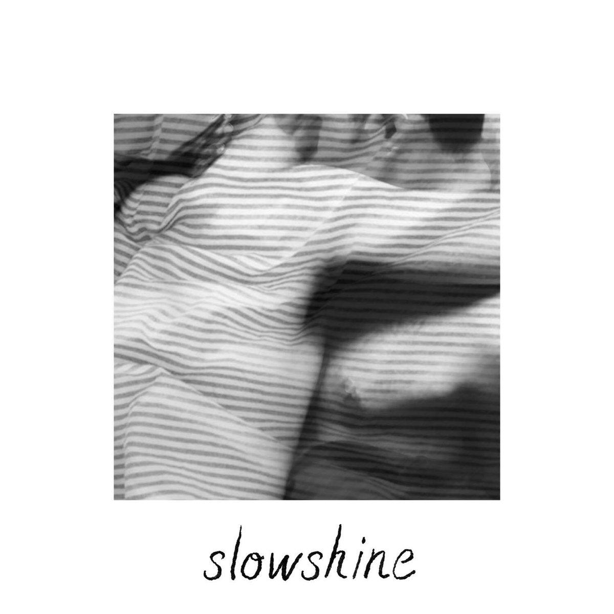 Slowshine – s/t
