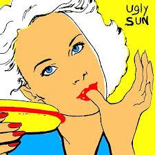 "Ugly Sun Drop Latest Single ""Marble Eye"""