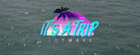 """Joywave Returns with """"It's a Trip!"""""""