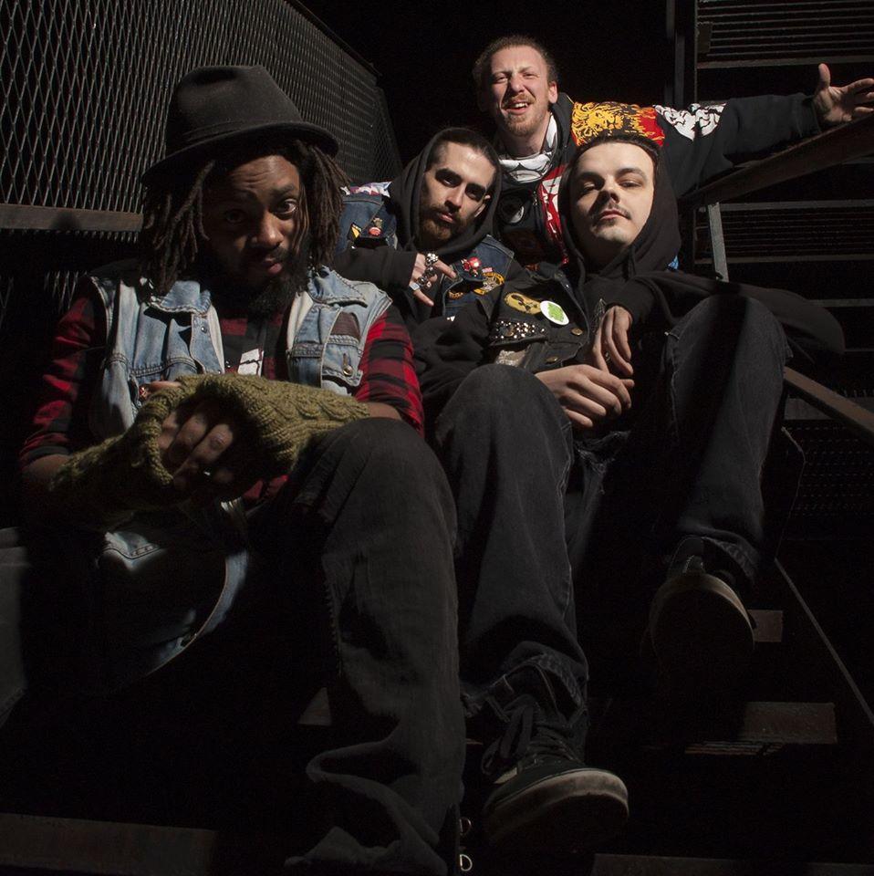"Rap & Destroy Return With ""Act Like UGAF"""