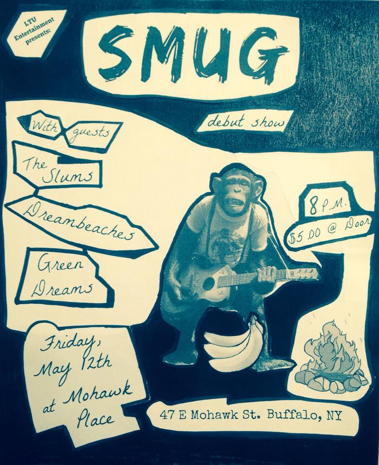 Tonight: SMUG