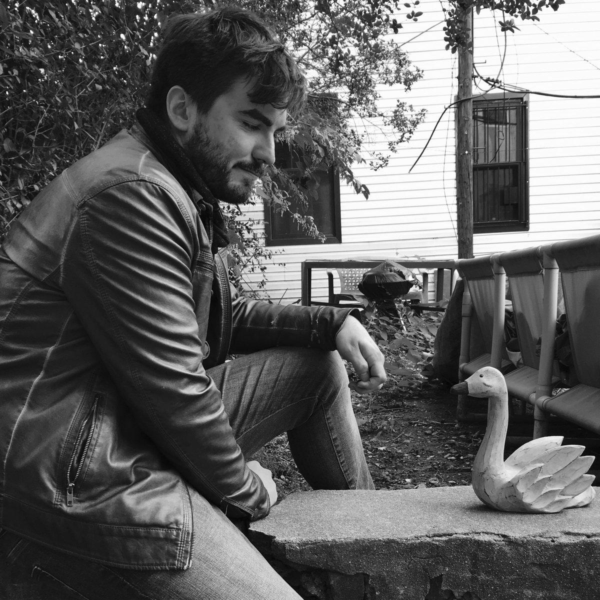 "Trevor Courneen Releases Video for ""Thursday, Endlessly"""