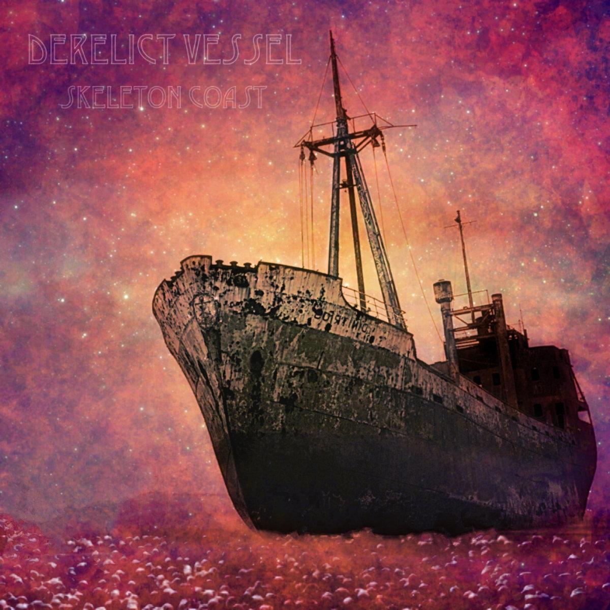 Rochester's Derelict Vessel Drop Debut Post-Rock EP