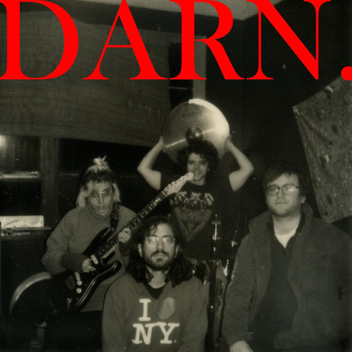 SLINKY X –  Darn