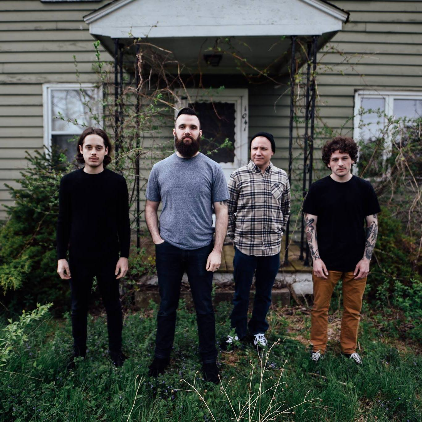 """Trench Releases Music Video for """"Bend,"""" Announces Debut LP"""