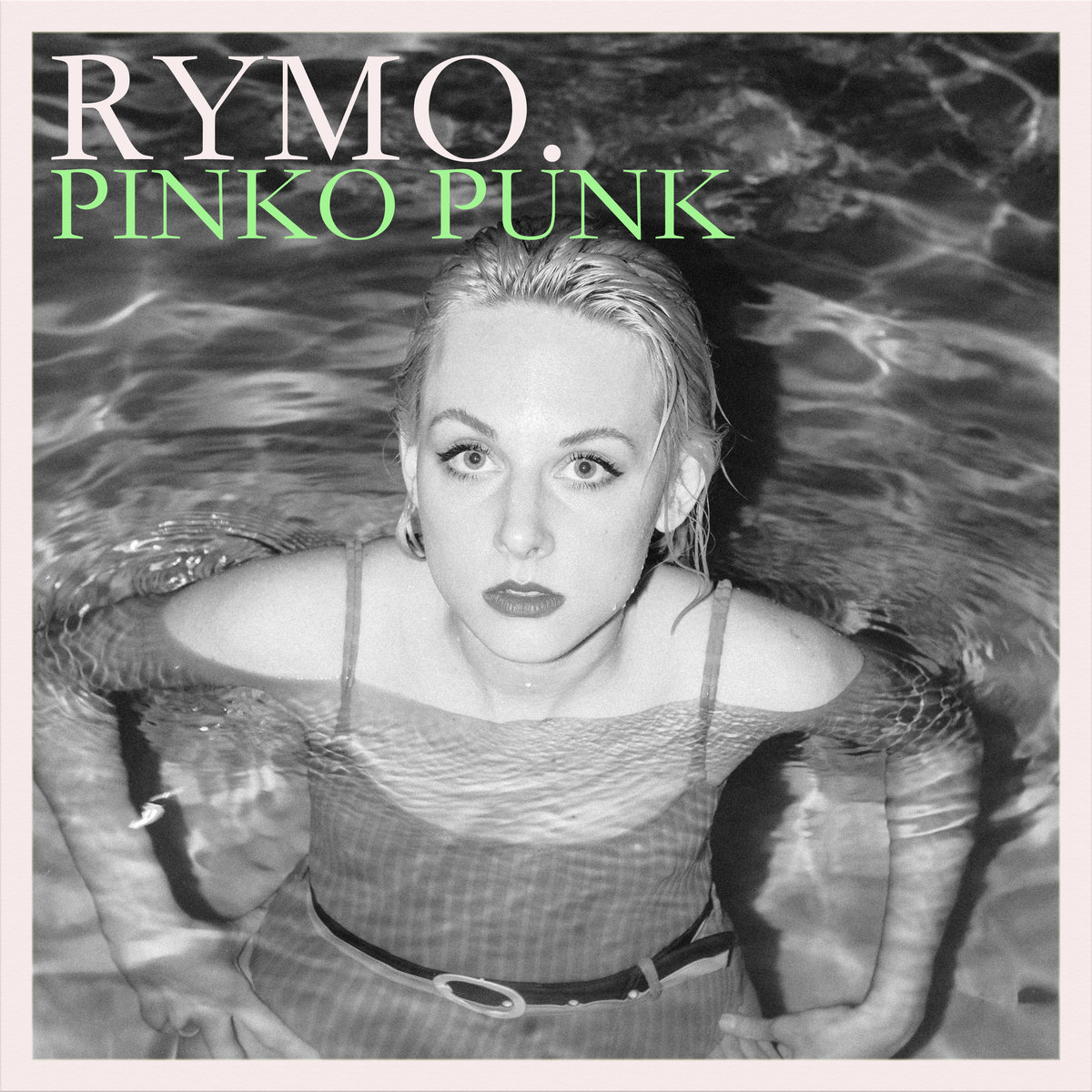 RYMO Releases Folksy Debut LP, Pinko Punk