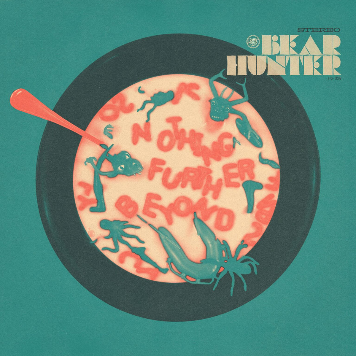 Bearhunter –  Nothing Further Beyond