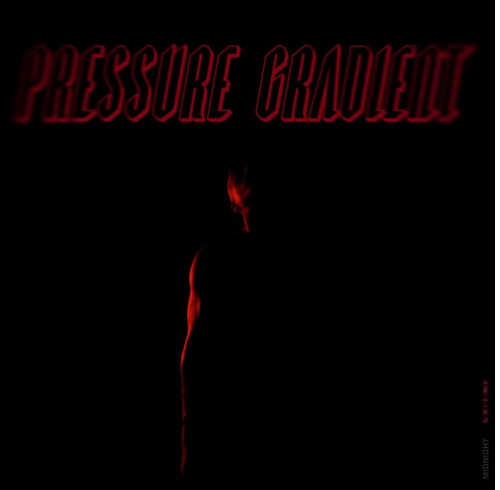 """midnight Releases New Anti-Pop Track """"Pressure Gradient"""" Produced by ylxr"""