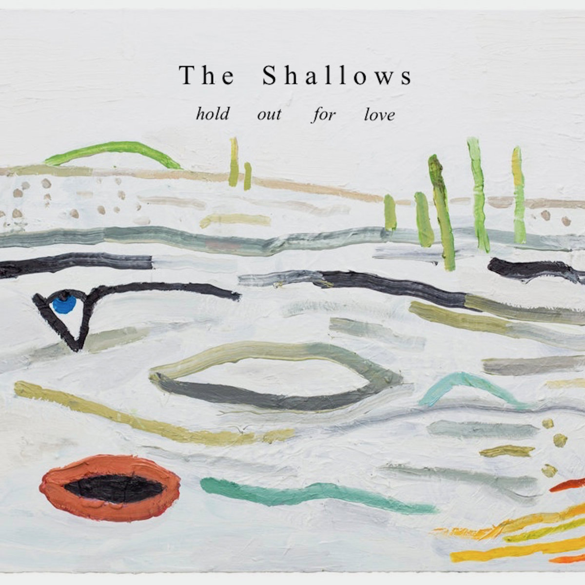 The Shallows Release First Single