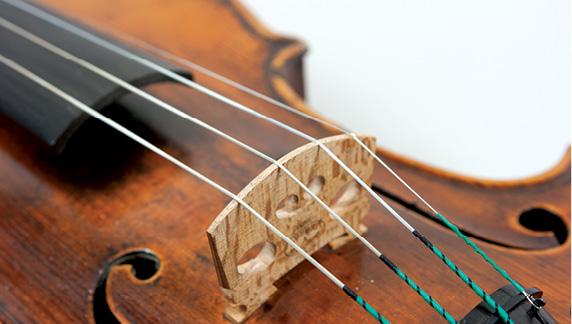 Best Violin Strings for Beginners