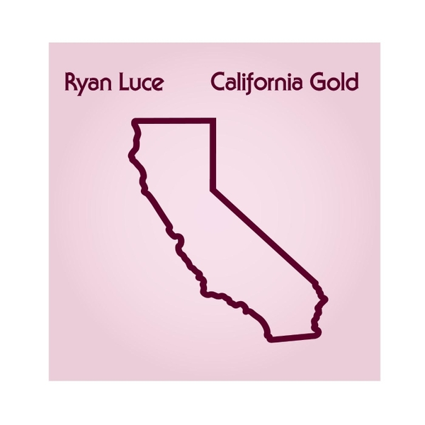 """Ryan Luce Finds """"California Gold"""" On New Single"""