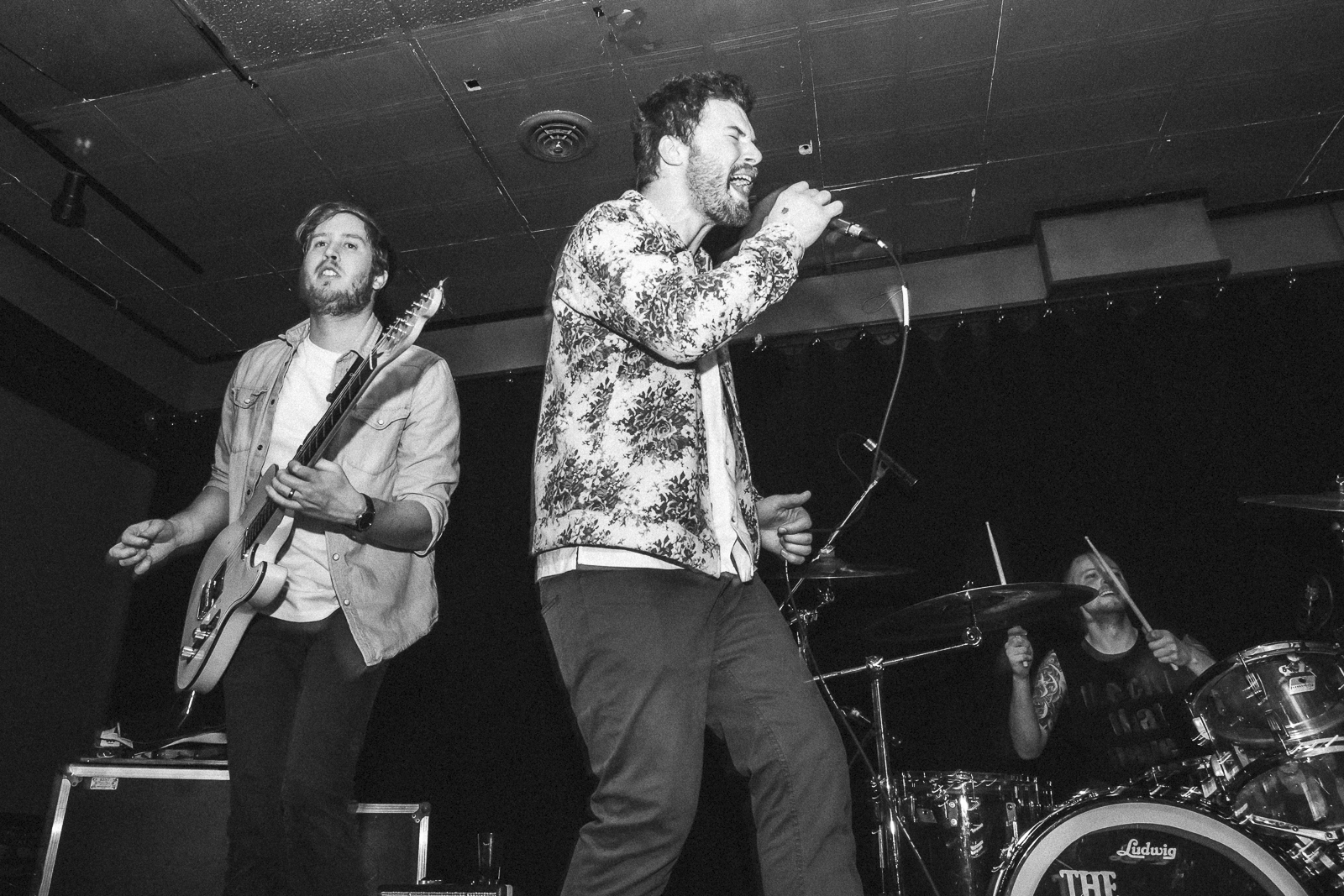 Younger Then at Mr. Goodbar (4/27/19)