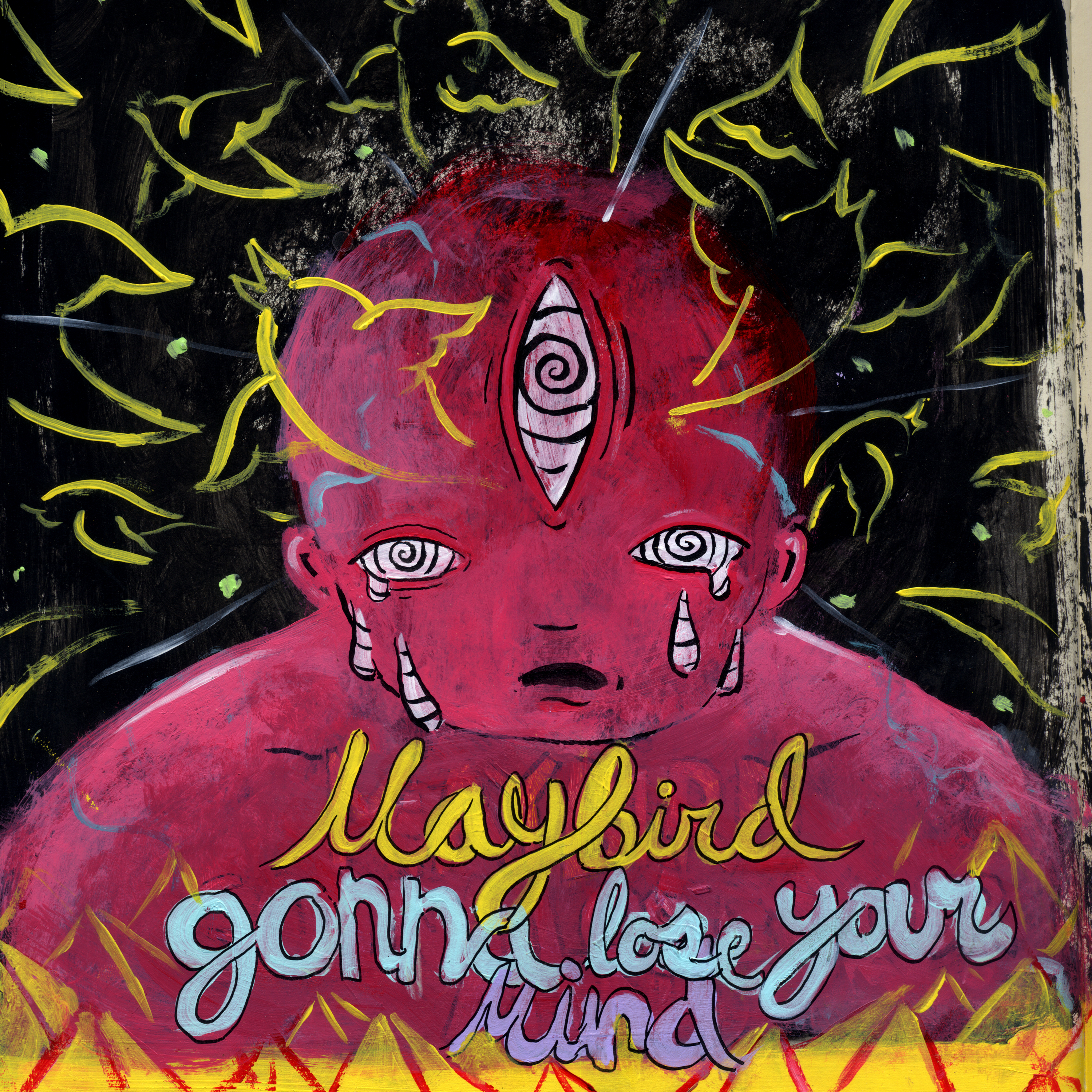 """Maybird Drops New Single """"Gonna Lose Your Mind"""""""