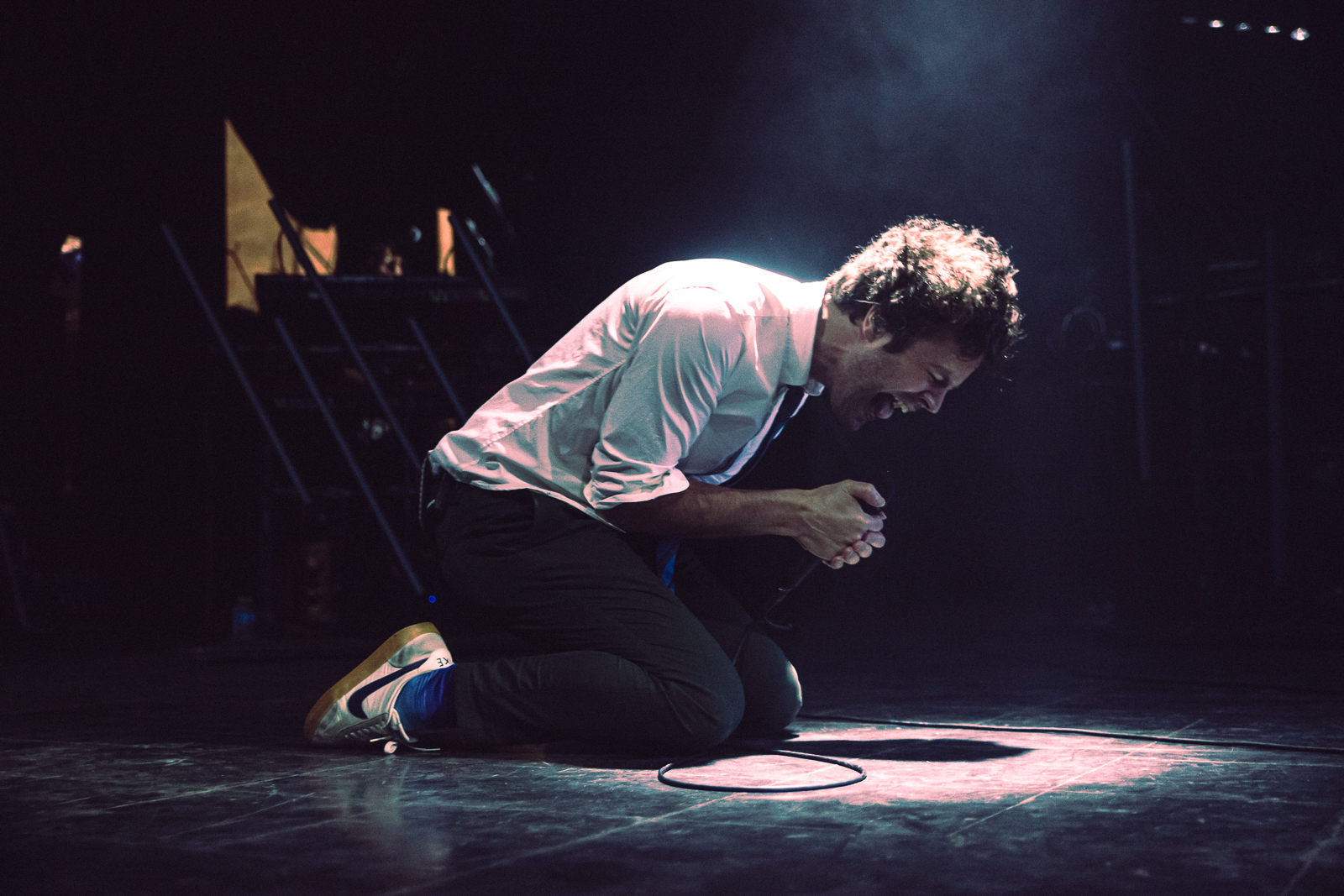 Passion Pit at The Rapids Theatre (5/20/19)