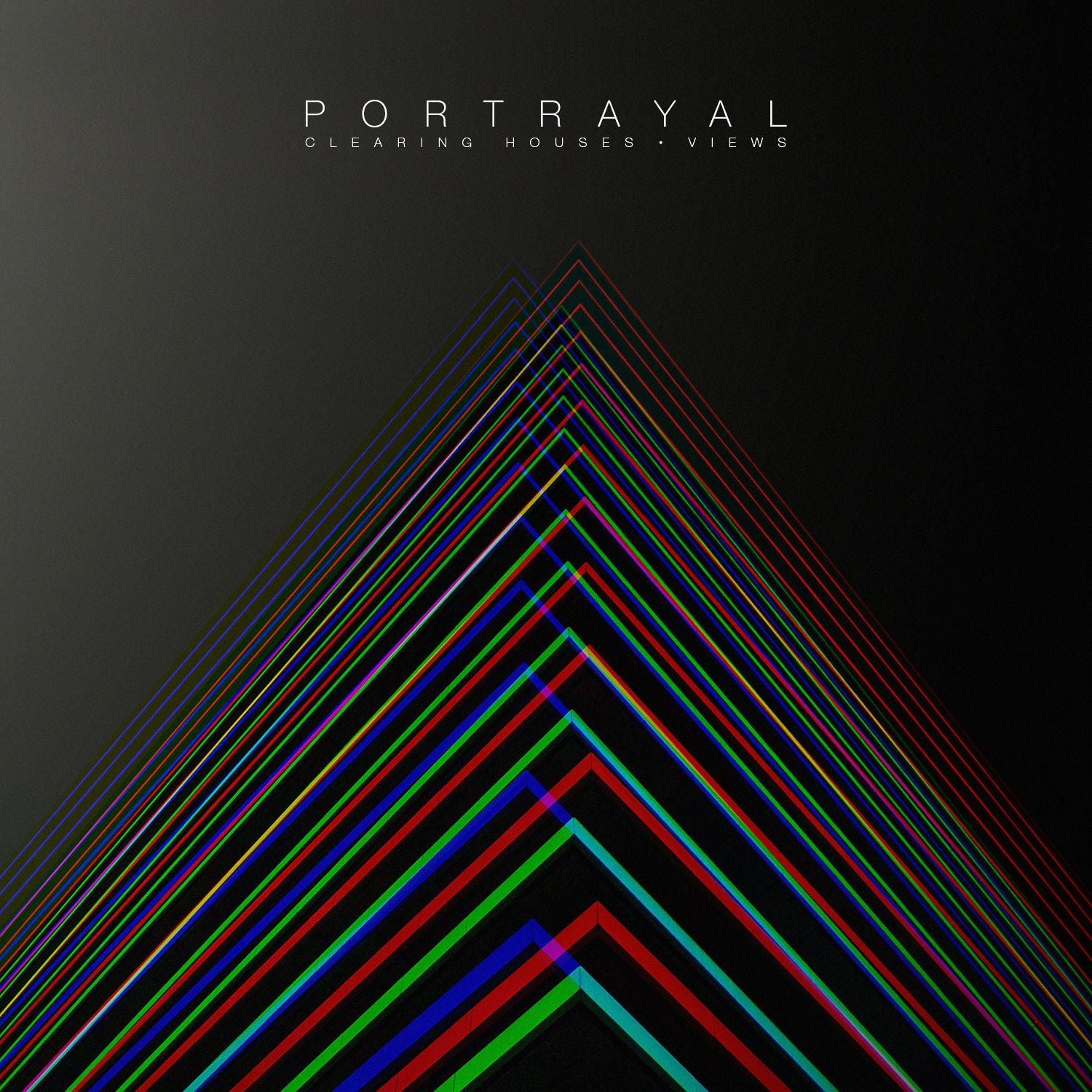 """Portrayal – """"Clearing Houses"""""""