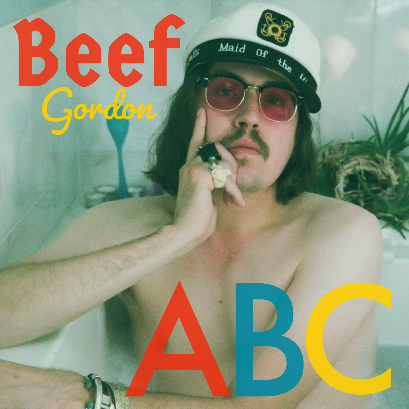 "Beef Gordon Whips Up New Single ""ABC"""