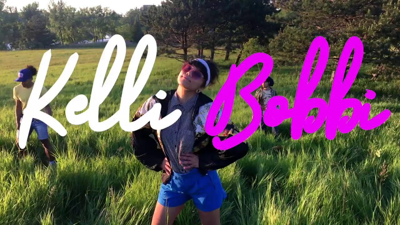 """Kelli Bobbi Drops Second Single/Video """"July Rush"""""""