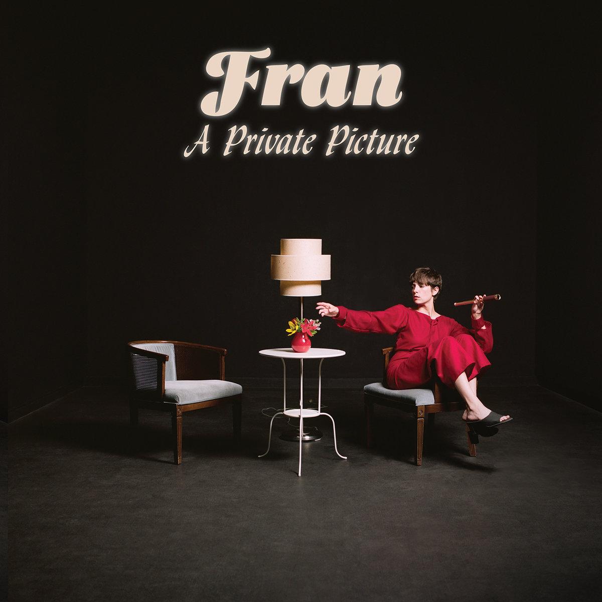 """Fran – """"So Surreal"""""""