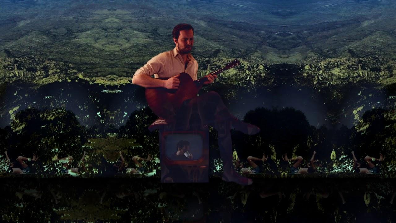 """Koko Neetz Reveals New Video for """"molecules"""""""