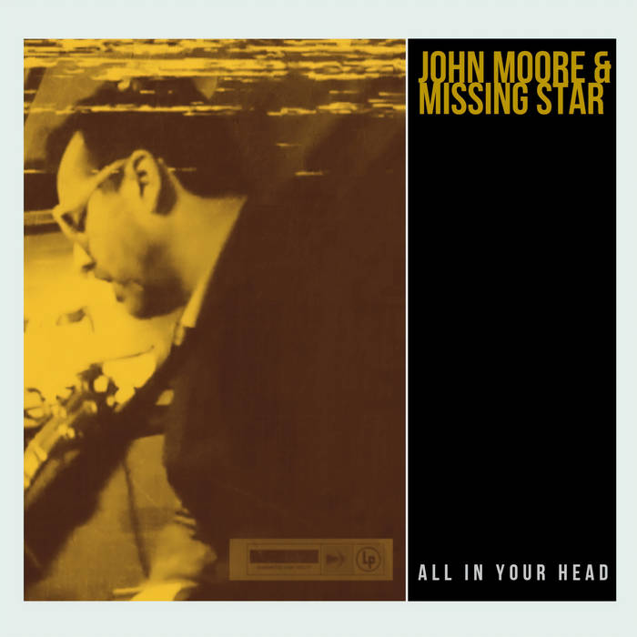 """John Moore And Missing Star Release New Single, """"Work It Out"""""""