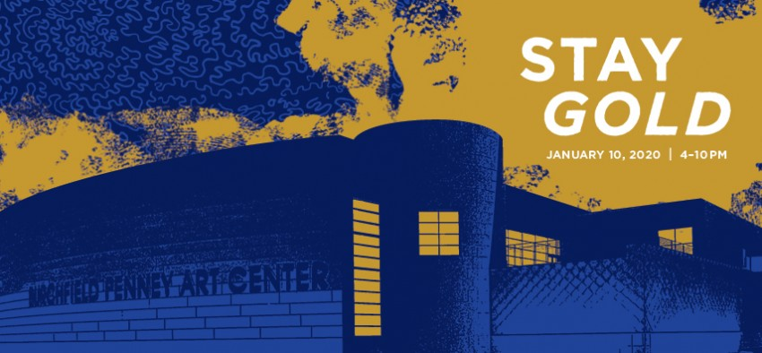 Tonight: Stay Gold at the Burchfield Penney Art Center