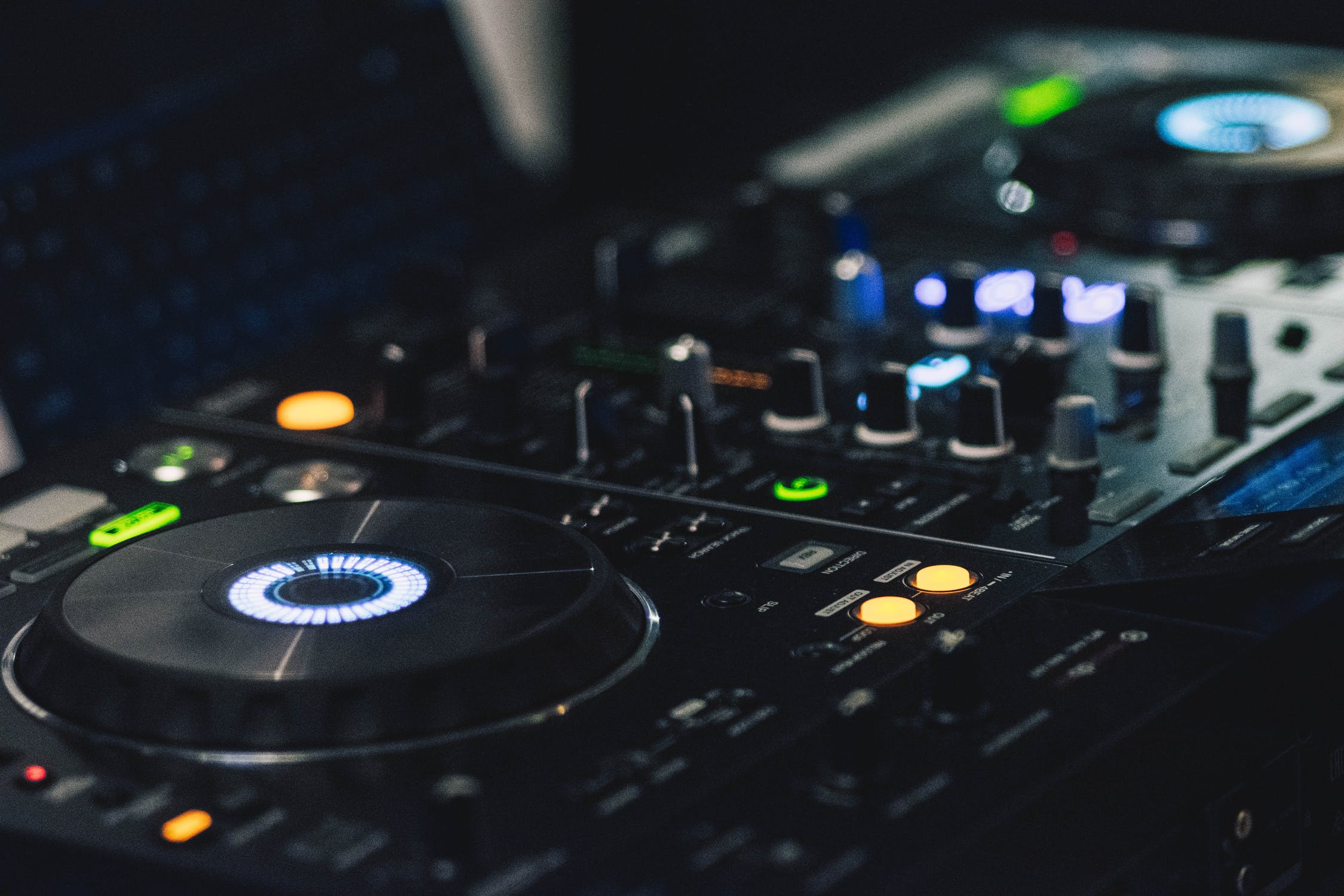 How Music Has Changed With the Emergence of New Technology