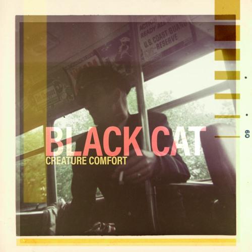 """Creature Comfort – """"Black Cat"""""""