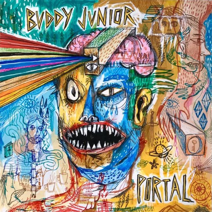 """Buddy Junior – """"Feel Good"""""""