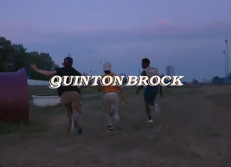 """Quinton Brock is Taking All of Us """"To The Moon"""""""