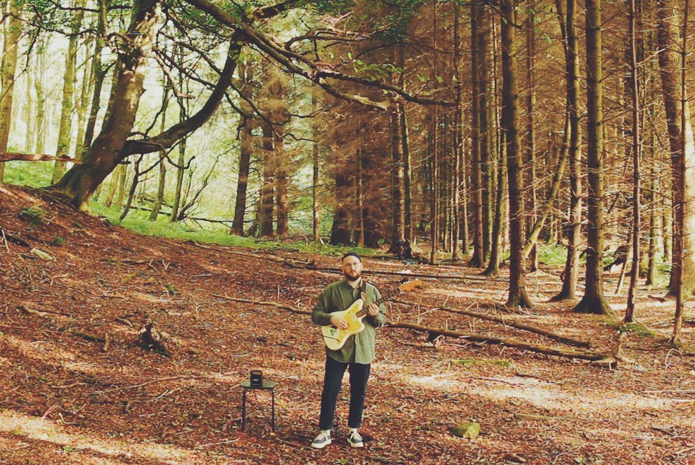 "Swiss Portrait – ""Find My Way"""