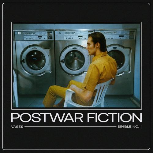 "Vases – ""Postwar Fiction"""