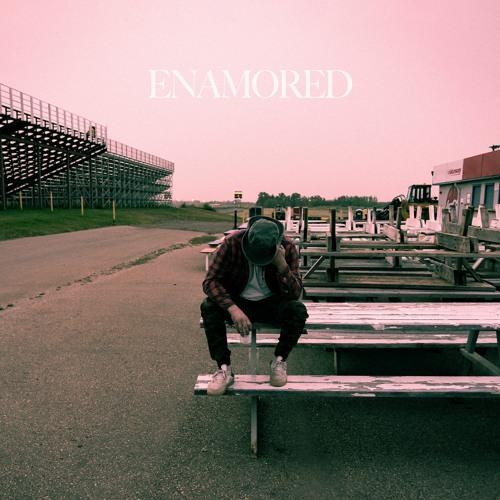 """Motorbike James – """"Enamored"""""""