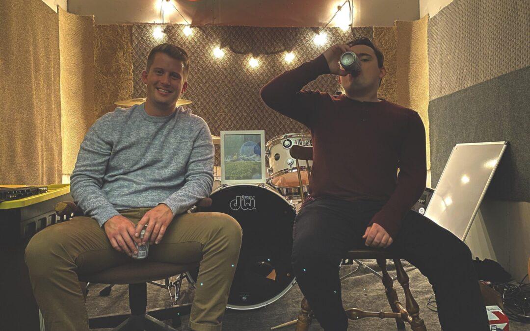 Buffalo Duo Amateur Hockey Club Releases New EP & Single