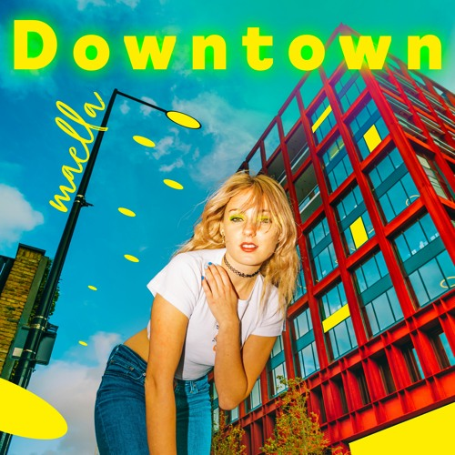 "Maella – ""Downtown"""